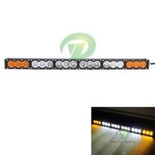 stainless steel bracket/combo beam lamp bar 24v 180w led light bar