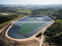 Waterscape villa pond waterproof membrane tank Water Leakage waterproof plastic cloth