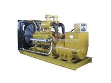 Hot Sale! 400kw Diesel Electric Generator