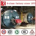 Ccc certified de óleo diesel industrial para máquina de costura industrial caldeira de óleo feita por Yuxin caldeira