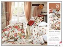 100% cotton,fashion reactive comforter sets duvet cover