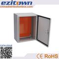 Precio de fábrica IP66 personalizable medidor eléctrico recintos electrónicos