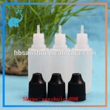 FOOD GARDE E- liquid cigarette smoke oil flavor essence bottle pe smoke oil bottle