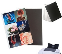A3 A4 680gsm Glossy Magnetic Paper Wholesale