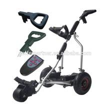 3 wheel Remote Control Electric Golf Cart