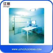 multi-purpose pvc indoor sports court flooring
