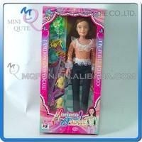 Mini Qute 60 cm big size beautiful America Latex kid fashion Plastic doll decorate model educational toy accessories NO.YS0805-6