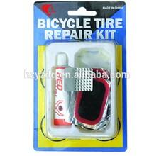 9pcs bicycle repair tool kit