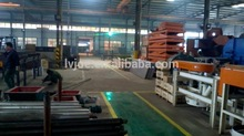 full automatic gypsum board production line for the model 001