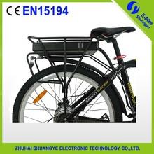 Chine fabricant Li ( NiCoMn ) O2 vélo électrique batterie 48 v, Sy-bat-107