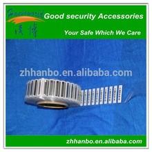 good security 58 KHz AM machine sticker roll
