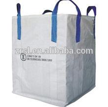 Polypropylene big bags 1000kg for firewood, onions, potato seeds