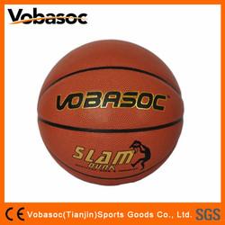 Custom Made Basketballs