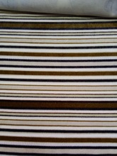 LYB14 polyester twill design burnout printed bronzed velvet sofa upholstery fabric