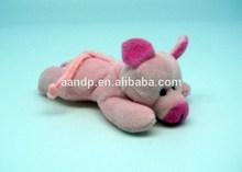 plush PIG TOY