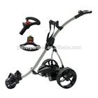 Folding Remote Control Electric Golf Golf Cart