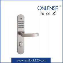 High quality deadbolt wireless remote door lock