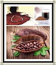 Certified Organic Raw Cocoa powder Criollo from Peru natural cocoa powder