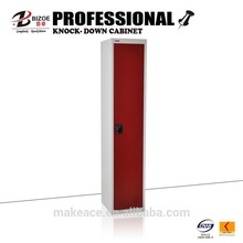 alibaba express clothes iron and steel wardrobe