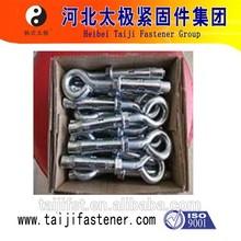 hanger bolts