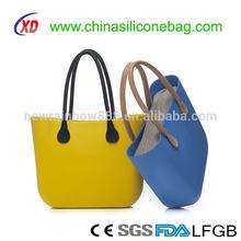 Alibaba China supplier bag manufacture direct wholesale cheap women handbag in stock , pu handle handbag