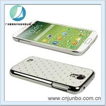 Bling Diamond Crystal metal case for samsung galaxy s4 mini