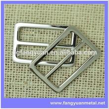 Metal buckles fittings alibaba China hardware