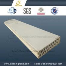lightweight fireproof magnesium panel for prefab house
