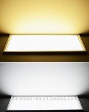 48W LED Panel Light/UL dimmable led flat panel/rgb led panel light