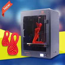 Personal use desktop 3d printer, MINGDA Easy operating 3D printer Glitar8, 3d print