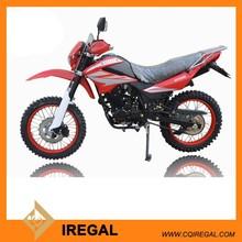 chongqing dirt bike for zongshen engine hot sale in Burkina faso