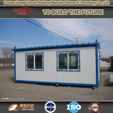 China Best price & nice looking trailer houses container, prefabricated houses luxury,steel container home for Container homes