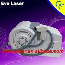 Hair Removal 800nm diode laser desktop machine with permanent epilation laser handpiece/diode laser producer