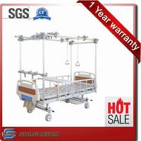 Medical equipment SJ-OB005 Manual orthopedic bed