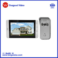 """role based access control example, 7"""" TFT LCD screen which can take photo and records video"""