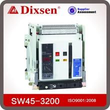 3P 65KA acb-3200a air circuit breaker