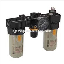 airtac BC Series pneumatic Air Filter Combination(F.R.L Combination) three air units filter+regulator+lubricator