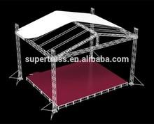 indoor & outdoor concert /event stage performance equipment