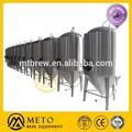 800 litre micro brasserie bière fermenteur