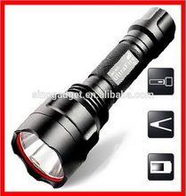 High quality hotsell led flashlight earpick of torch