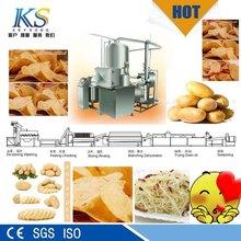 Fresh potato chips machine equipment