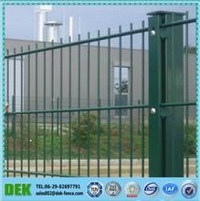 Iron Fence Black Garden Trellis