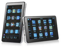 "Portable GPS Navigation,TFT LCD monitor 7"" Portable GPS Navigation System"
