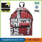 custom new style trendy school bags for girls