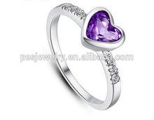 New diamond fashion rings