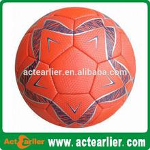 cheap custom logo soccer balls footballs