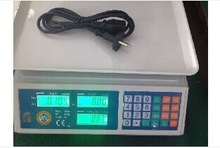 Furi LCT electronic acs-30 price computing scale with reliable quality and strong function