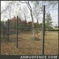 Eco- amichevole a buon mercato pannelli di recinzione giardino