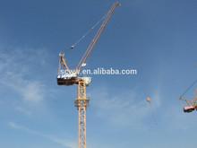 SCM Tower Crane D160