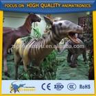 Cetnology realistic vivid indoor decorative animal model